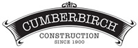 logo cumberbirch construction