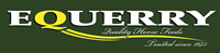 logo equerry horse feeds