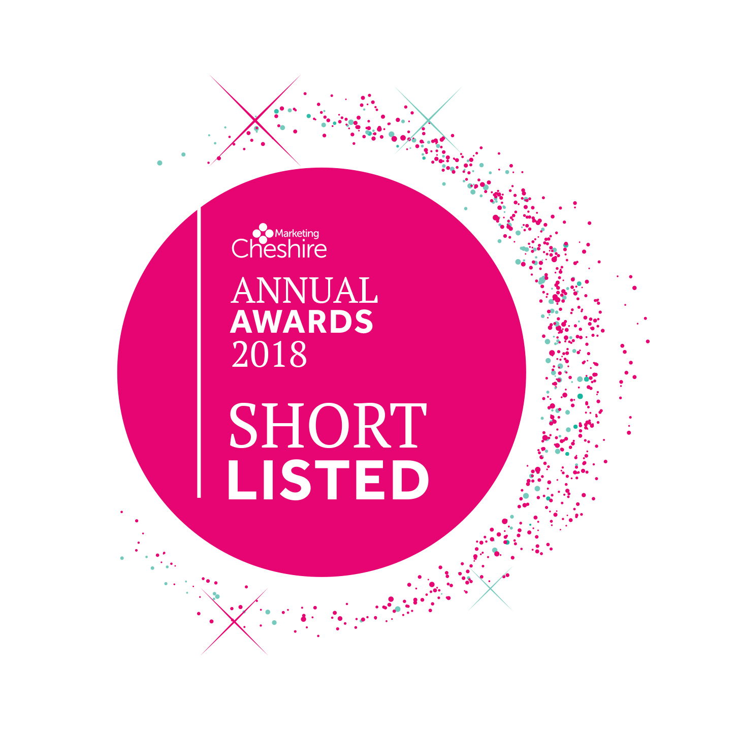 Event of the Year - We Made the Shortlist