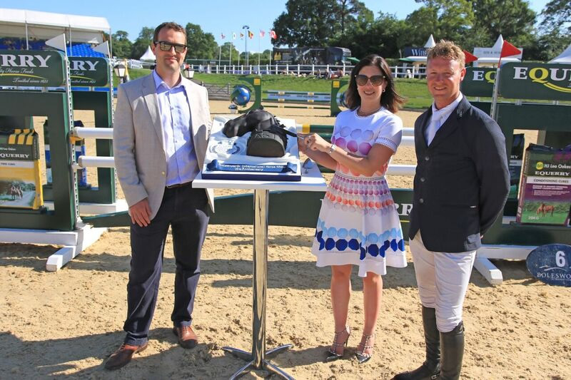 bolesworth international top 10 moments