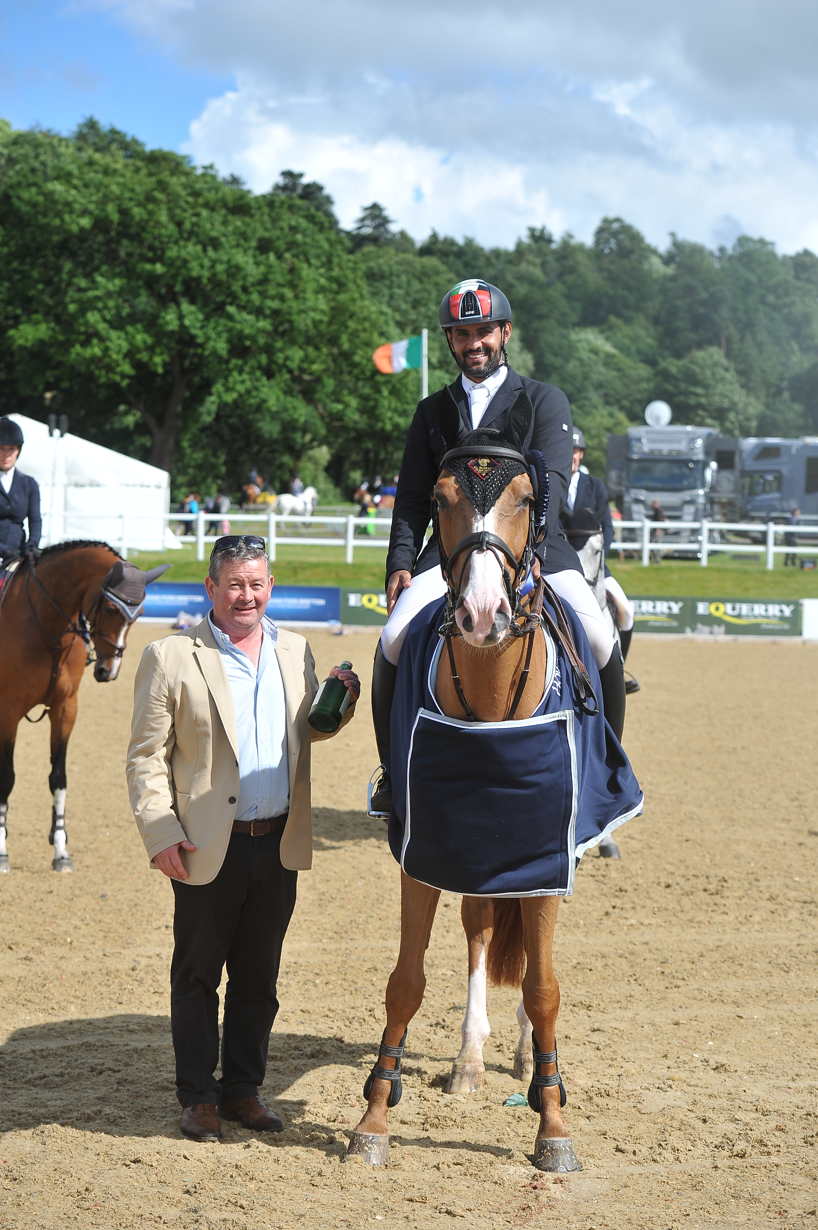 international flavour arrives at bolesworth