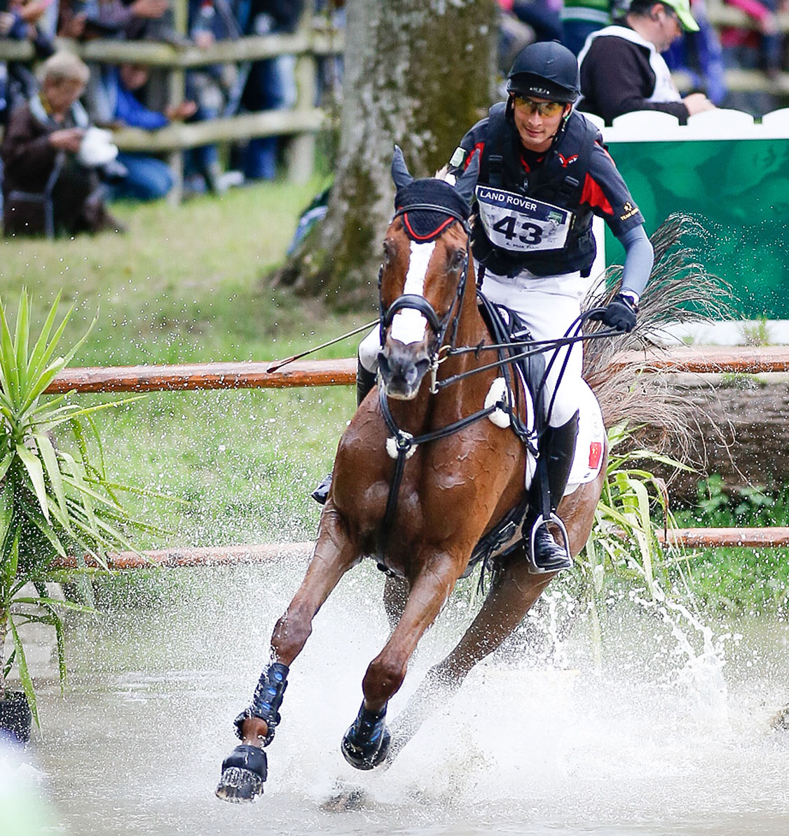 olympic eventing stars line up for cazenove capital eventing grand prix