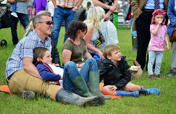 Plan a Day Out to Remember at The Equerry Bolesworth International Horse Show