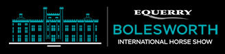 logo bolesworth international horse show