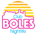 logo club boles nightlife