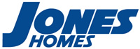 logo jones homes