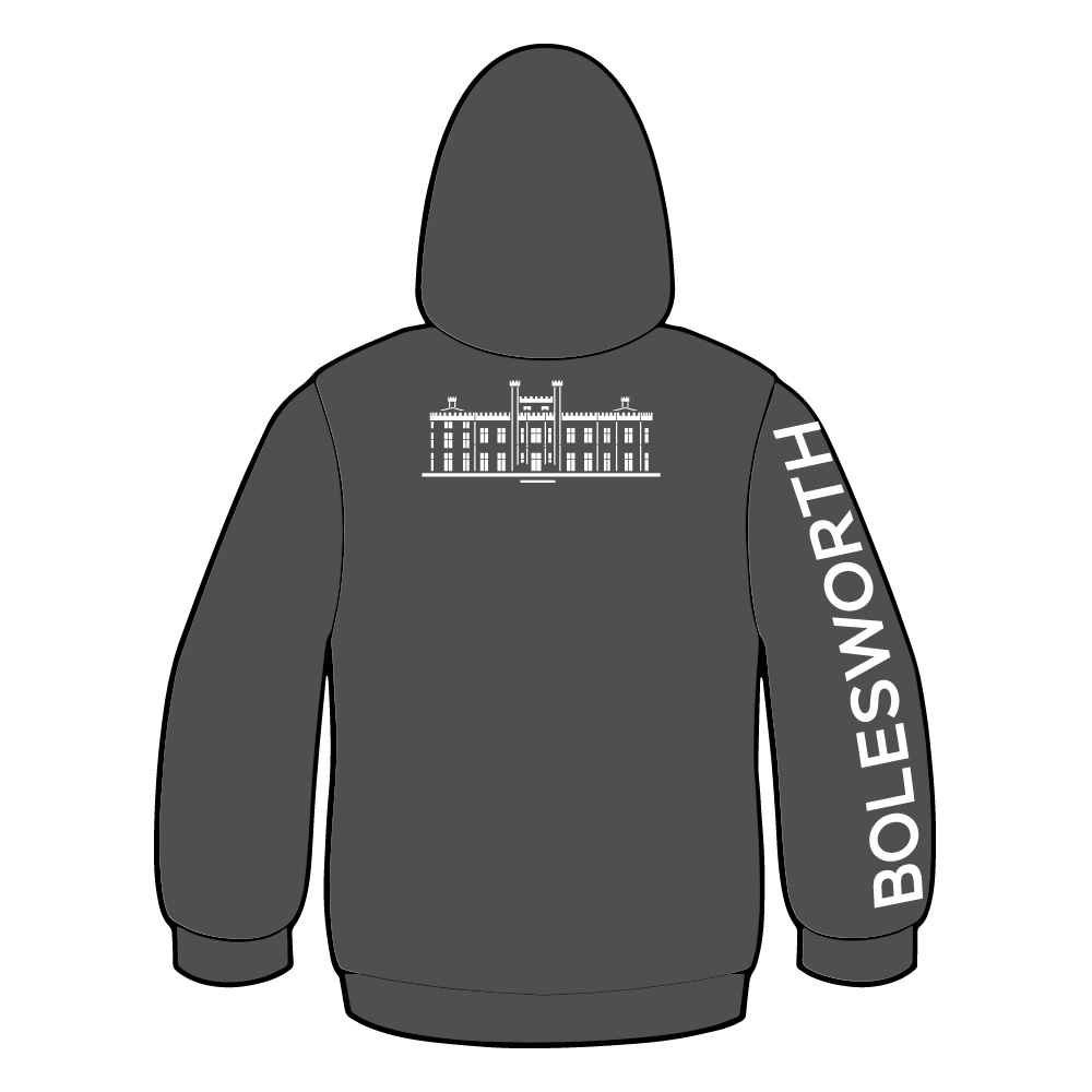 Adult Official 2019 Dark Grey Hoodie